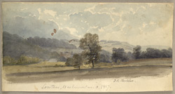 Lowther, Westmorland 1817